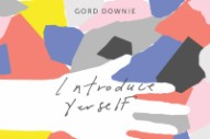 Stream Gord Downie <i>Introduce Yerself</i>