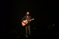 "Watch Father John Misty Cover Tom Petty's ""To Find A Friend"""