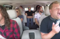 "Pat Smear On Foo Fighters' Carpool Karaoke: ""By Hour Three In Dude's Car It Got Less Fun"""