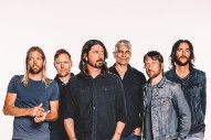 "Foo Fighters – ""Soldier"""