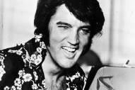 Weinstein Co.-Produced Elvis Presley TV Series Scrapped At Apple