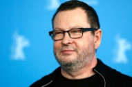 Lars Von Trier Denies Sexually Harassing Björk