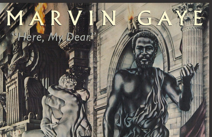 Go Your Own Way: 25 Notable Divorce Albums - Stereogum