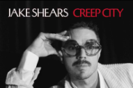 "Jake Shears – ""Creep City"""