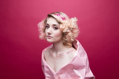 Q&A: Jessica Lea Mayfield On Recovering From Trauma And Her Courageous New Album Sorry Is Gone