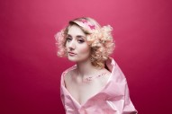 Jessica Lea Mayfield Cancels Shows To Recover From Injuries Sustained In Car Accident