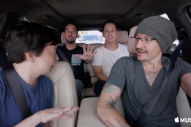 Linkin Park Share <i>Carpool Karaoke</i> Episode In Memory Of Chester Bennington