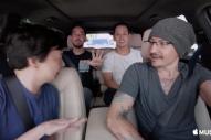 Linkin Park Share <i>Carpool Karaoke</i> Episode In Memory Of Chester Bennington