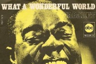 "Gotcha Covered: ""What A Wonderful World"""