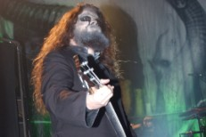Photo of Martin Eric AIN and CELTIC FROST