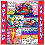 Melkbelly – Nothing Valley