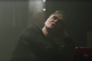 "Morrissey – ""Spent The Day In Bed"" Video"
