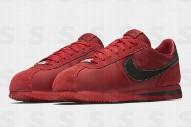 Kendrick Lamar Teams With Nike For <em>DAMN.</em> Sneakers