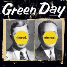 Green Day's Nimrod Turns 20