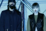 Crystal Castles Concerts Cancelled Following Abuse Allegations Against Ethan Kath