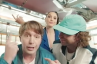 "Watch <em>SNL</em>'s Unaired '80s Rap Video Parody ""The Last Fry"" With Gal Gadot"