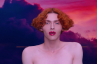 "SOPHIE – ""It's Okay To Cry"" Video"