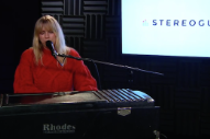 Watch Susanne Sundfør's Stripped Down Stereogum Session