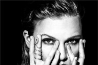 """Taylor Swift Teases """"Gorgeous,"""" Out Tonight"""