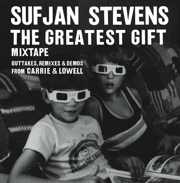 Sufjan Stevens -