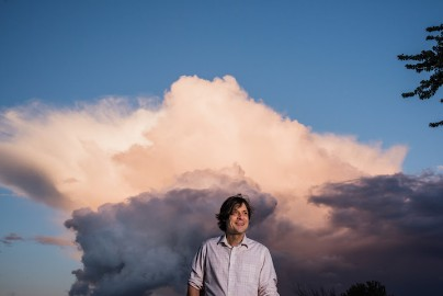 A Freewheeling Conversation With Experimental Oddball John Maus
