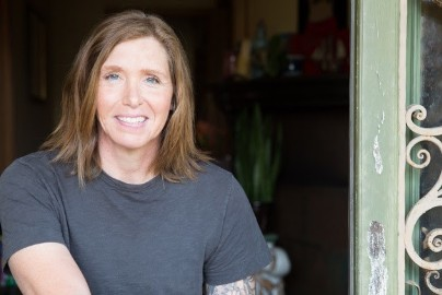 Hole's Patty Schemel On Her Unflinching New Memoir Hit So Hard