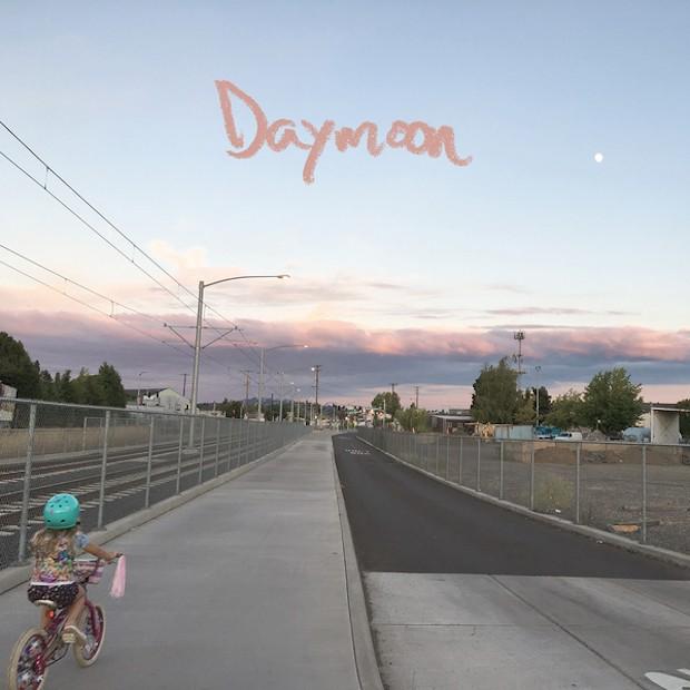 Strange Ranger - Daymoon