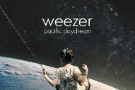 "Weezer – ""Weekend Woman"""