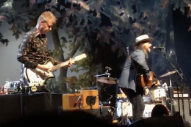 "Watch Wilco Cover ""The Waiting"" In Tribute To Tom Petty"