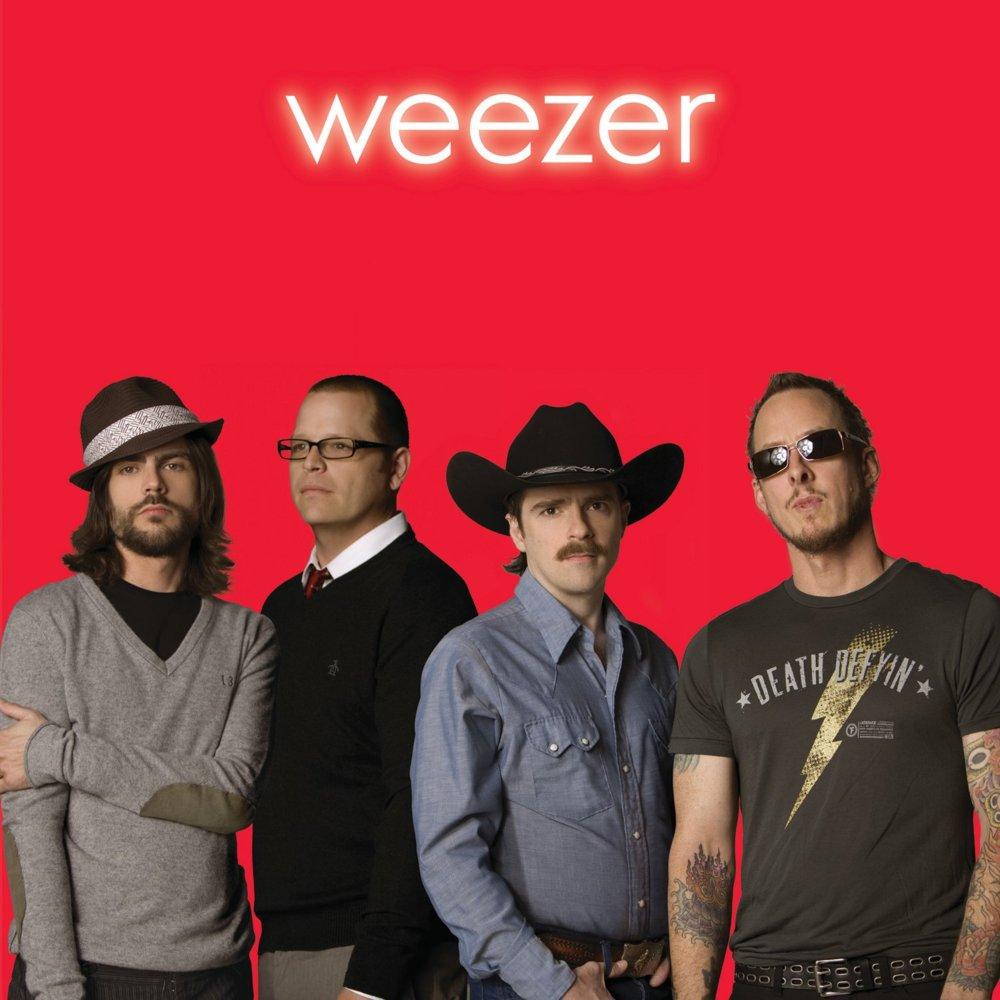 Weezer Albums From Worst To Best - Stereogum