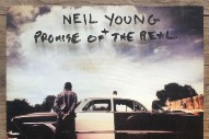 "Neil Young – ""Already Great"""