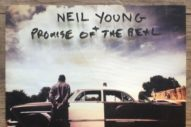 Stream Neil Young <em>The Visitor</em>