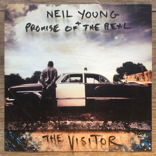 Neil Young -