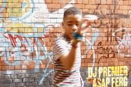 """DJ Premier – """"Our Streets"""" (Feat. A$AP Ferg)"""