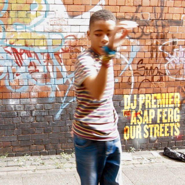 DJ Premier -