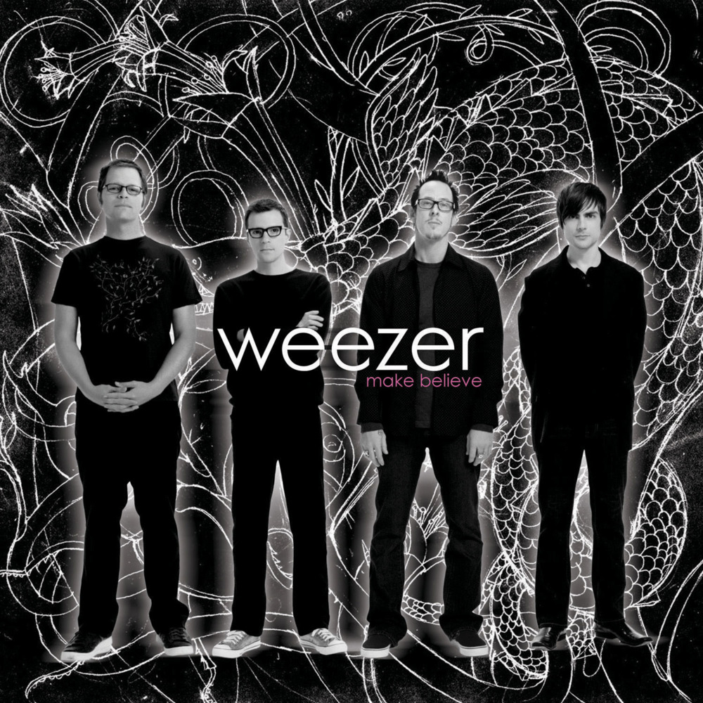 Weezer Albums From Worst To Best Stereogum