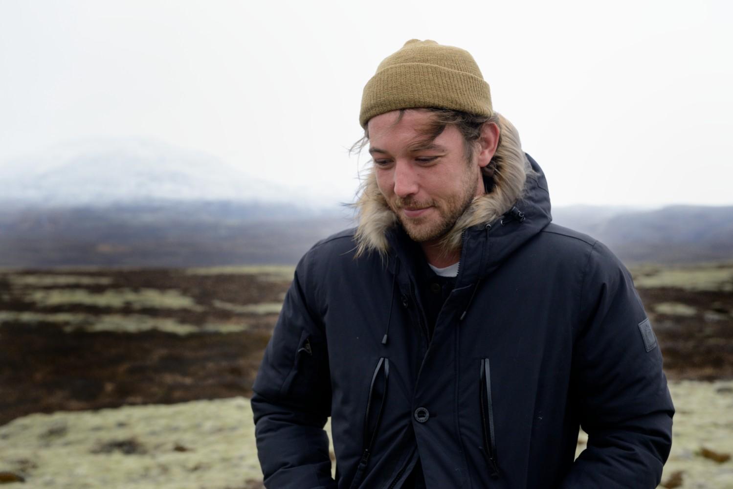 Restlessness Blues: Robin Pecknold And The Rewriting Of Fleet Foxes