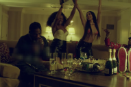 "2 Chainz – ""4 AM"" (Feat. Travis Scott) Video"