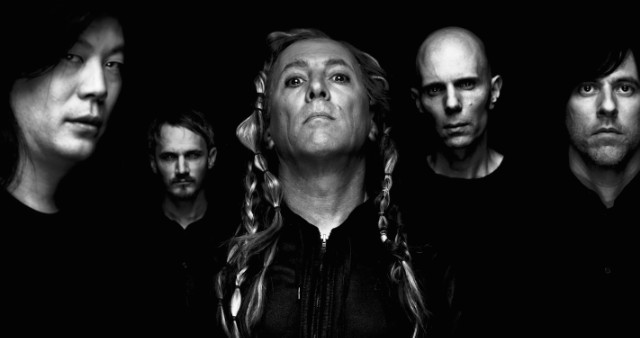 A Perfect Circle The Doomed Video