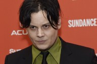 "Jack White Tells His Favorite Actor Gary Oldman About His New Album Of ""Gardening Music"""