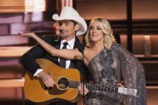 Brad Paisley,Carrie Underwood