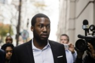 Meek Mill's Attorney Says Judge Told Rapper To Leave Roc Nation, Sign With Her Friend