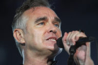 Morrissey Defends Kevin Spacey And Harvey Weinstein, Saying Victims Should've Known What Could Happen
