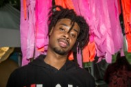 Danny Brown Documentary Reportedly Shelved By Apple Music