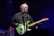 "Steely Dan's Walter Becker Died From An ""Extremely Aggressive Form"" Of Esophageal Cancer"