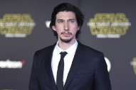 Adam Driver Would Like To Know About Emo