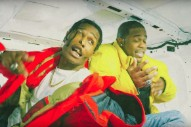 "A$AP Ferg – ""The Mattress"" (Feat. A$AP Rocky) Video"