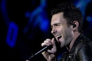 Hear Adam Levine Cover Chris Cornell&#8217;s &#8220;Seasons&#8221; On <em>Howard Stern</em>