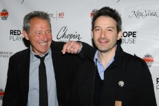 Adam and Israel Horovitz