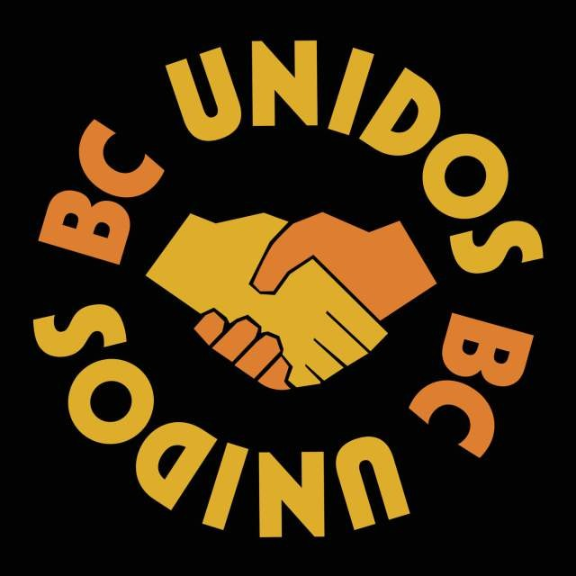 BC Unidos - Bicycle EP